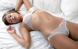 Teen Sleeping Porn Pictures