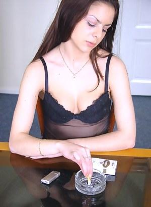 Teen Smoking Porn Pictures